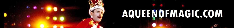 AQUEENOFMAGIC.COM