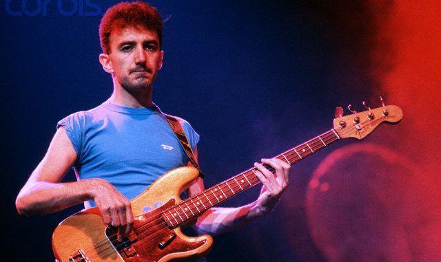 John Deacon Queen