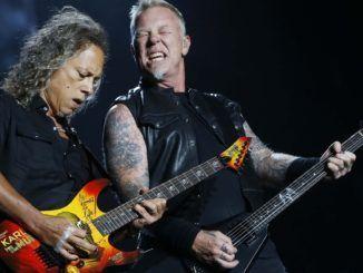 Metallica Queen