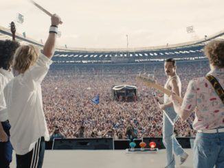 Bohemian Rhapsody. © Imagen cedida por Fox España para A Queen Of Magic.