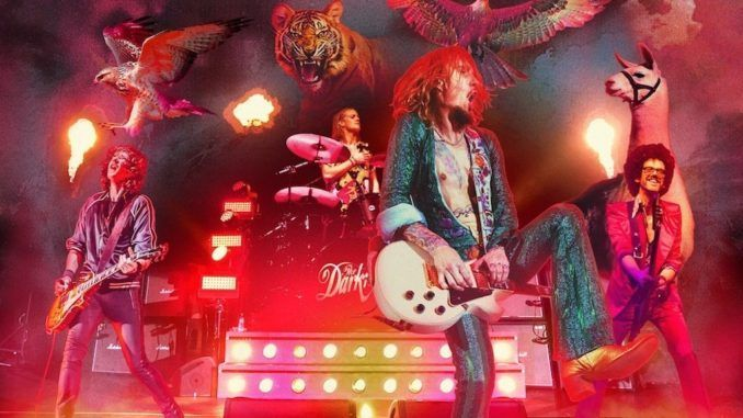 The Darkness – 'Live At Hammersmith'