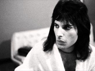 Freddie Mercury My Fairy King Queen