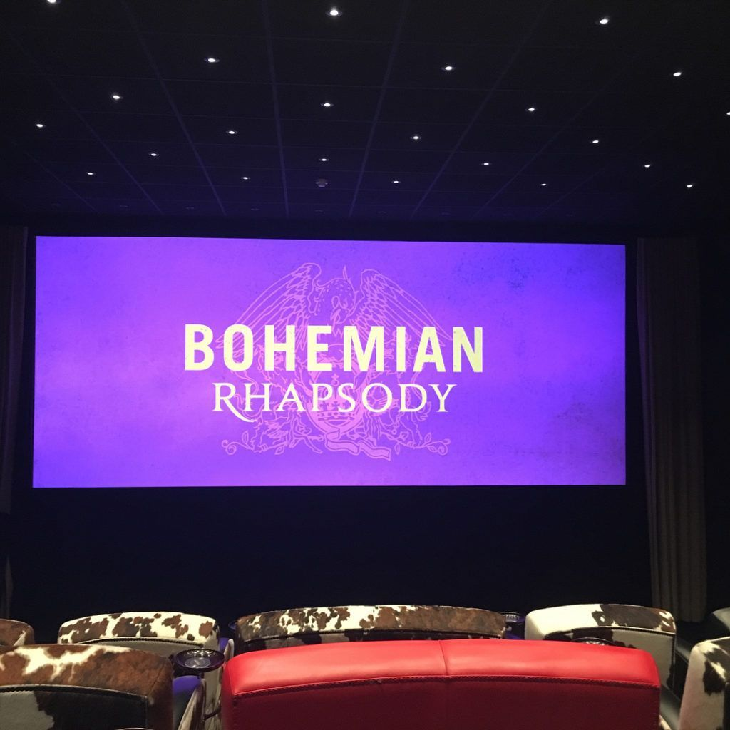 Bohemian Rhapsody - Press Day