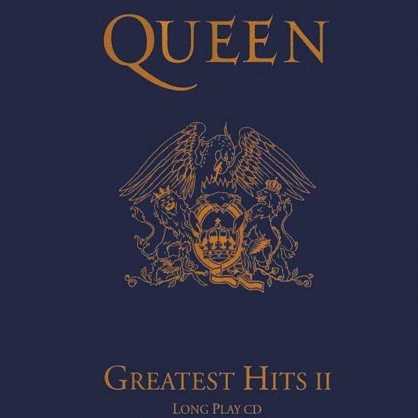 Queen Greatest Hits II