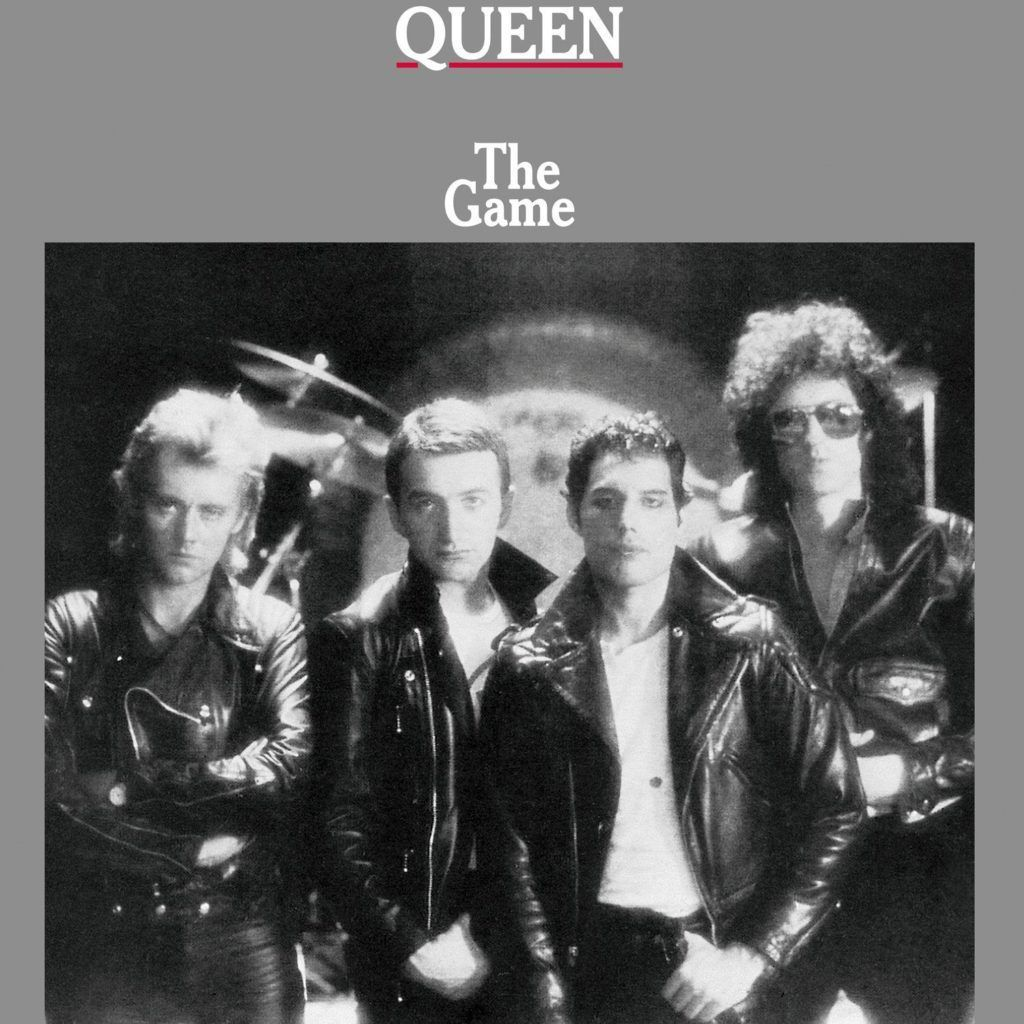 The Game, de Queen.