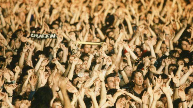 Queen Fans