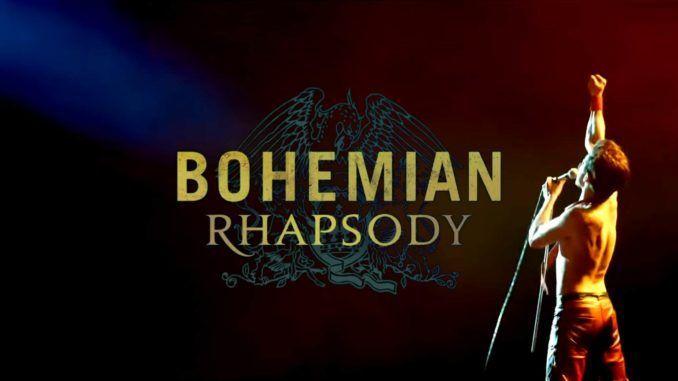 Bohemian Rhapsody Freddie Mercury
