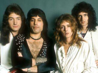 Queen. Bohemian Rhapsody.