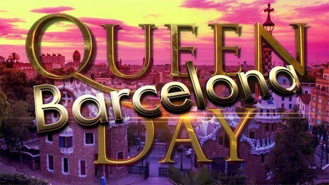 Queen Day