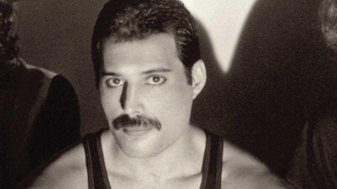 Freddie Mercury Poema