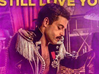 Freddie Mercury Rami Malek Bohemian Rhapsody