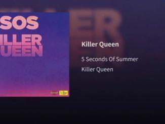 5sos Killer Queen