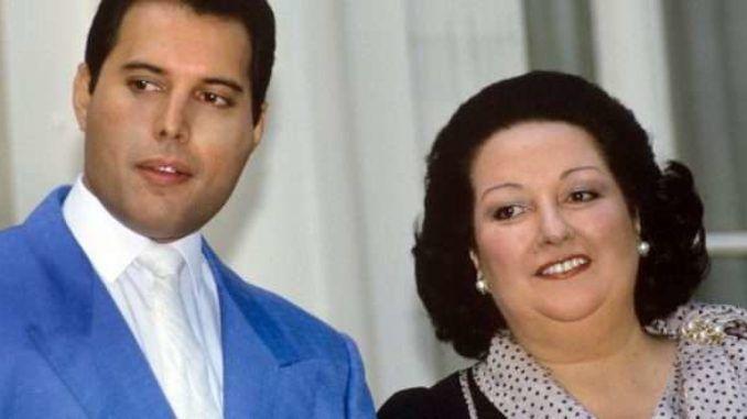 Freddie Montserrat Uno De Los Duos Mas Increibles De La Historia