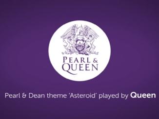 Queen Pearl & Dean