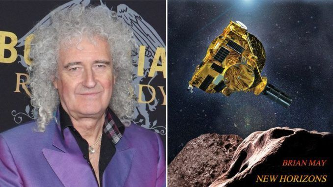 brian may new horizons