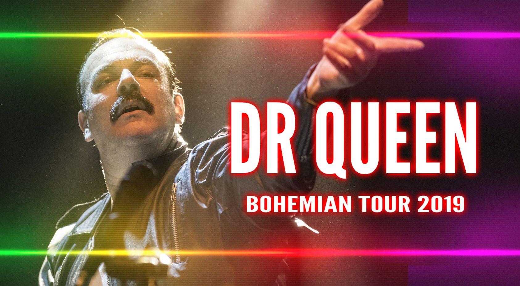 doctor queen dr españa