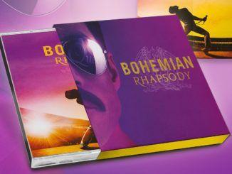 bohemian rhapsody bso soundtrack queen