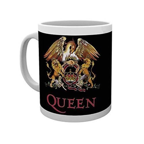taza queen fnac