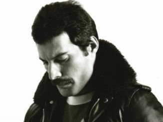 freddie mercury paul prenter