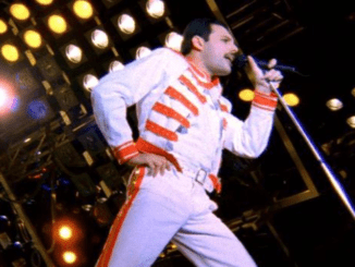 freddie mercury magic tour 1986 budapest hungria