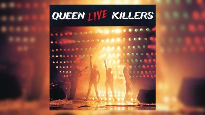 1979 queen live killers