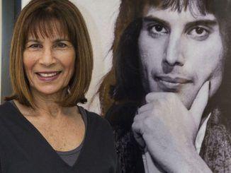 Freddie Mercury Queen Kashmira