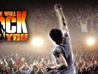 we will rock you musical queen