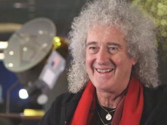 Día del Asteroide Asteoid Day Brian May
