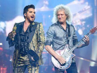 Queen Adam Lambert QAL Vancouver 2019