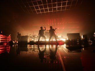 Queen Adam Lambert Vancouver