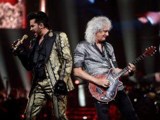 San José Queen + Adam Lambert tour san jose california eeuu usa