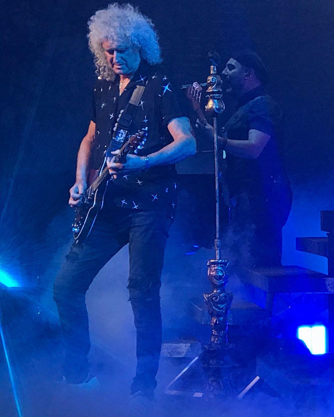 Brian May Nashville