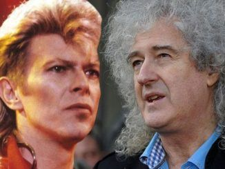 brian may david bowie under pressure queen