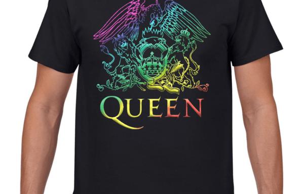 Queen Logo Colores