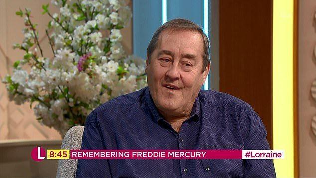 Peter Freestone