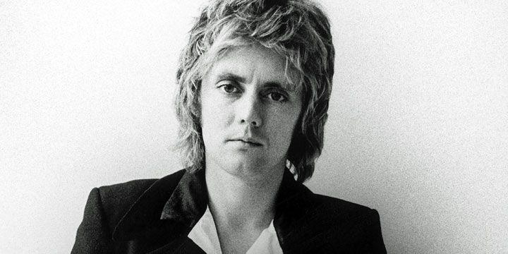 Roger Taylor News Of The World