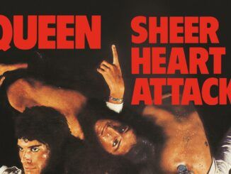 queen sheer heart attack trivia