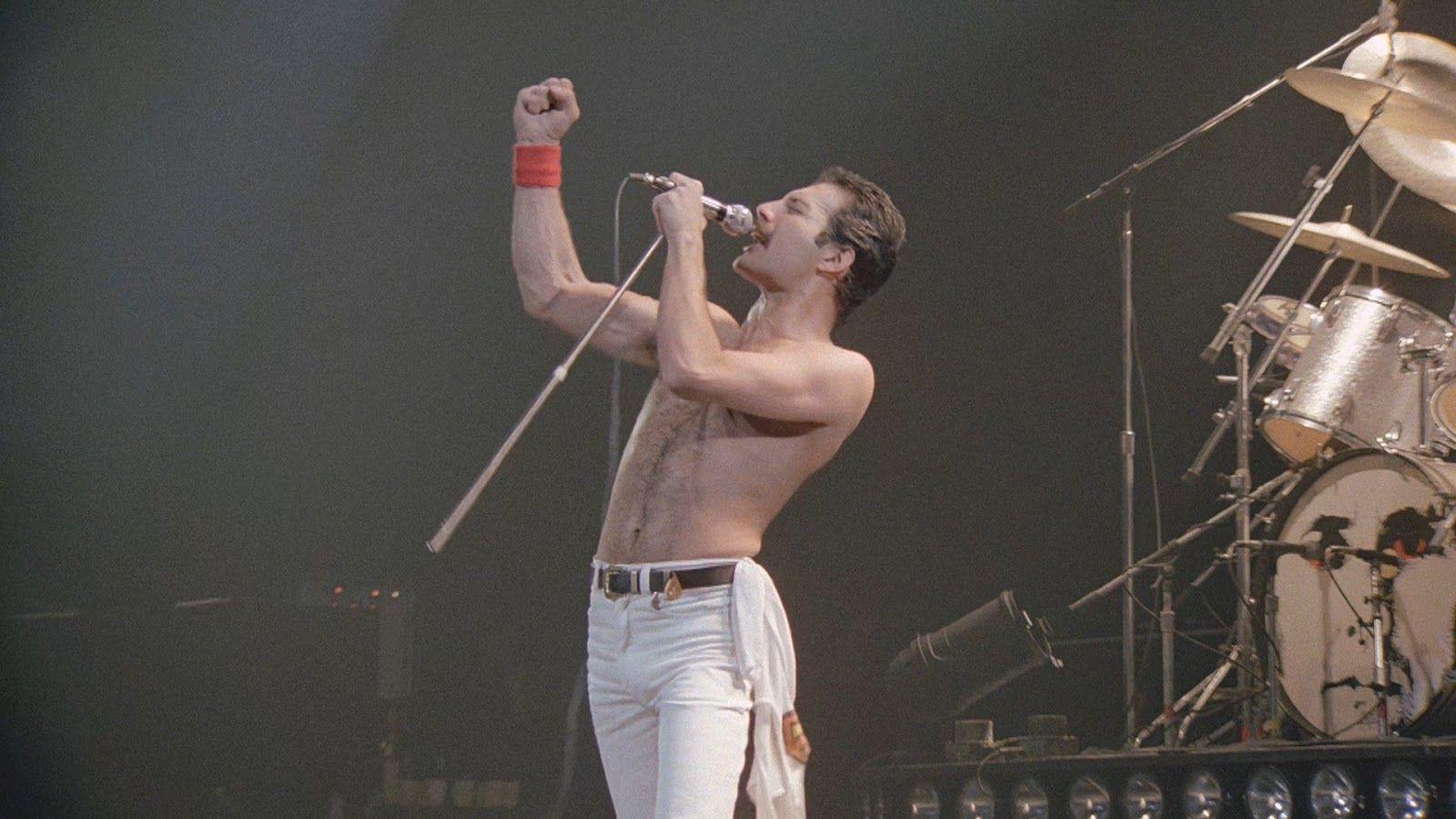 freddie mercury queen rock montreal