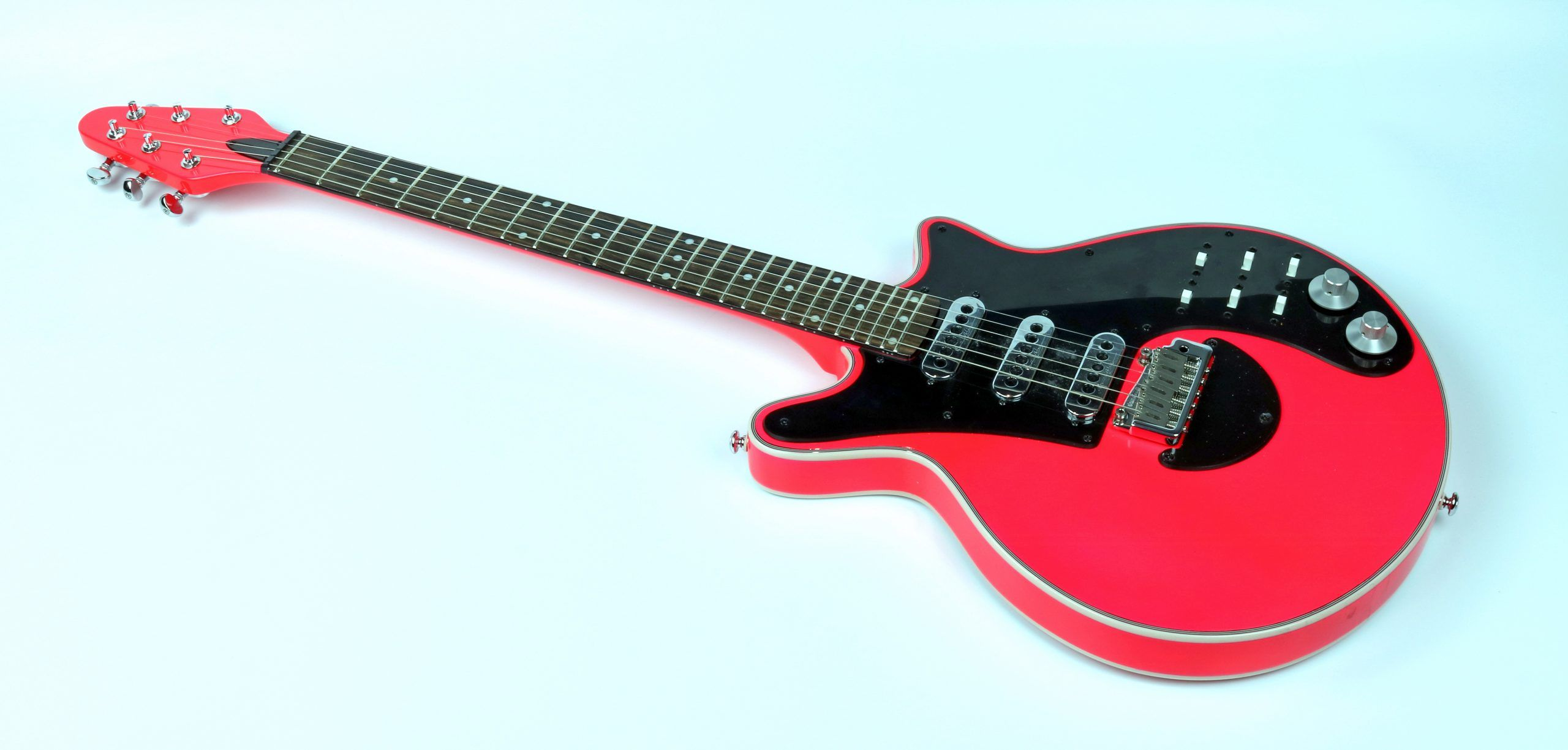 brian may red special pink