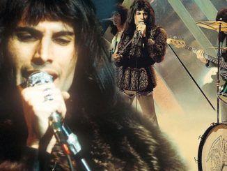 Killer Queen Freddie Mercury