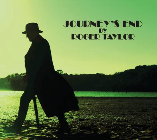 Portada de Journey's End.