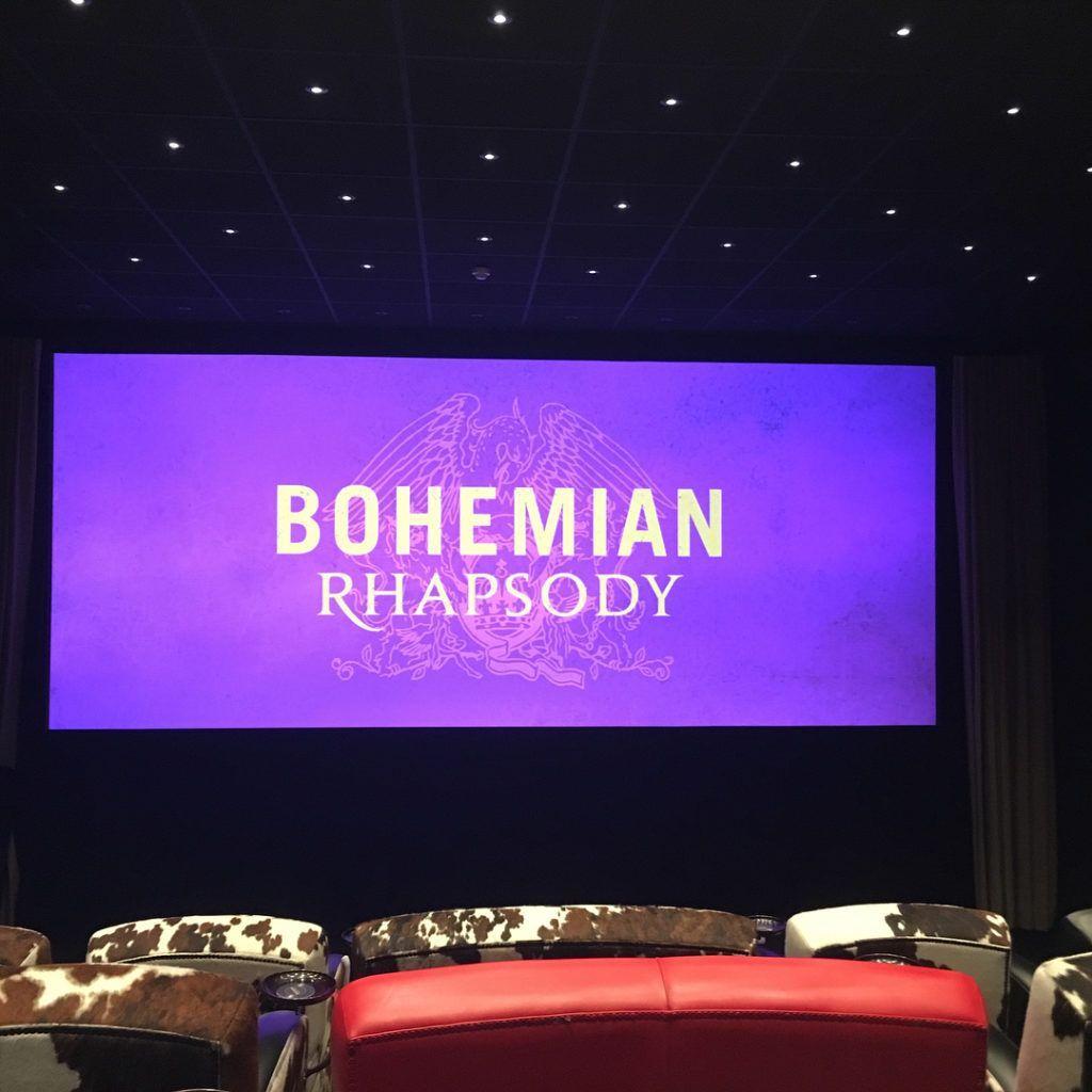 Bohemian Rhapsody - Press Day