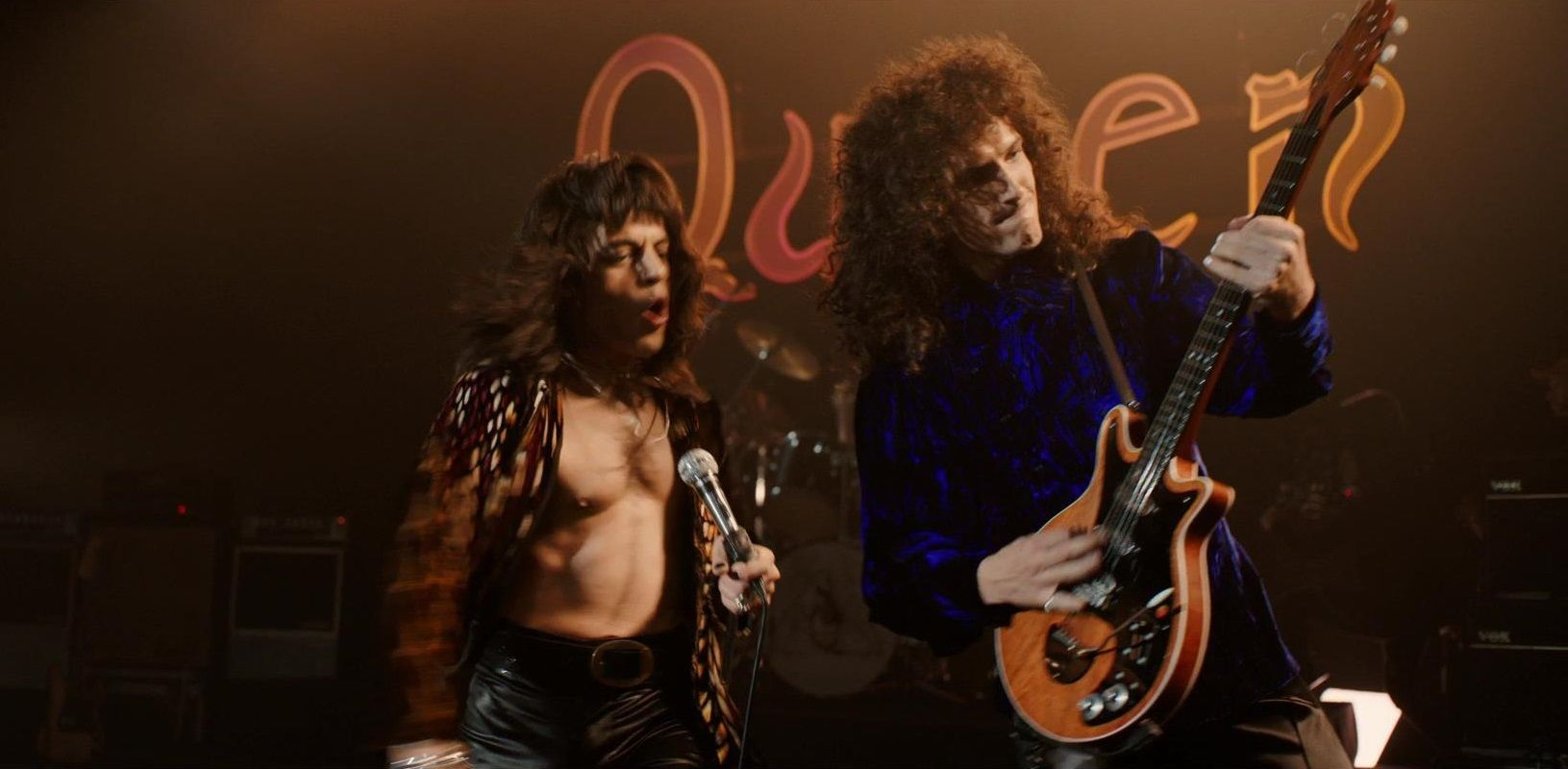 Bohemian Rhapsody Tráiler