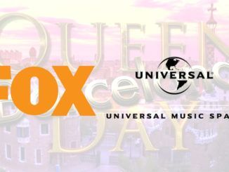 Queen Day Barcelona Fox Universal