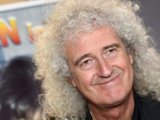 brian may queen bohemian rhapsody