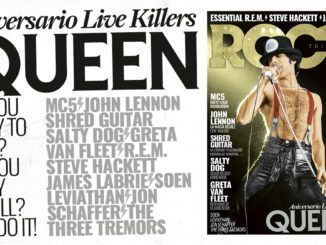 queen this is rock live killers