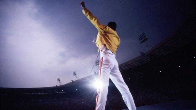 Una Variación Genética Permitía A Freddie Mercury Tener