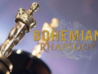 queen bohemian rhapsody oscar