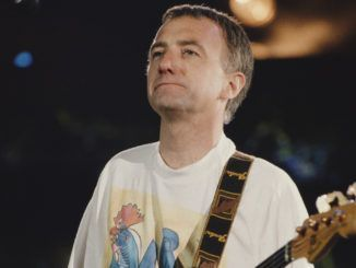 john deacon queen