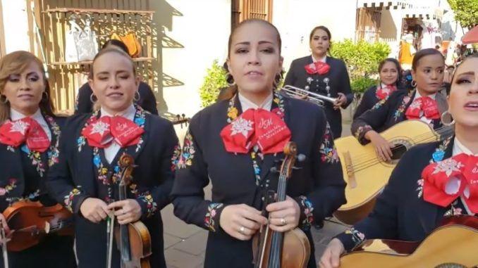 mariachi bohemian rhapsody queen